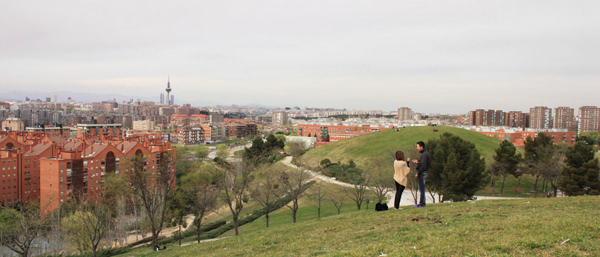 MADRID COOL BLOG cerro del tio pio las mejores vistas de madrid