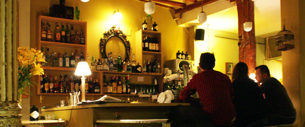 MADRID COOL BLOG la paca cafe malasaña triball tarta café té infusiones