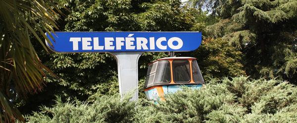 TELEFÉRICO DE MADRID COOL BLOG PLAN CON NIÑOS PAREJAS