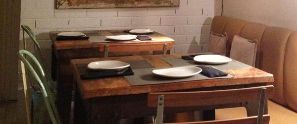 LE PATRON bistró frances en triball malasaña restaurantes cool madrid