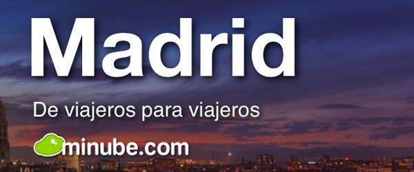 MADRID COOL BLOG minube INSPIRAME las mejores tortillas de madrid bares castizos y cool