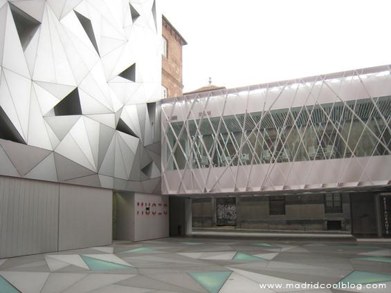 MADRID COOL BLOG museo abc ilustración conde duque exposiciones temporales cursos talleres amanel caixa forum museos madrid gratis