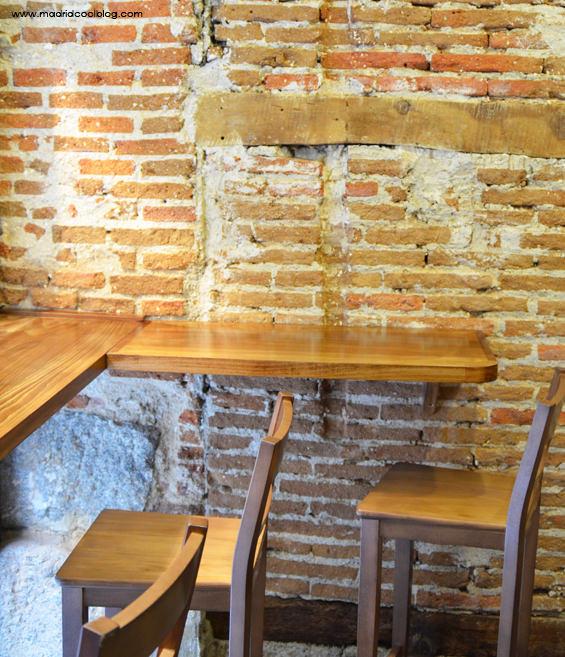 TABERNA DEL CHATO madrid cool blog pinchos y cócteles centro de madrid chatos postres 100 montaditos la sureña cañas tapas cervezas gintonics