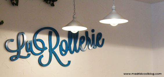 La Rollerie. Foto de www.madridcolblog.com