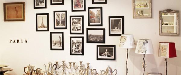 Masphere objetos de decoraci n vintage asequibles madrid - Objetos decoracion vintage ...