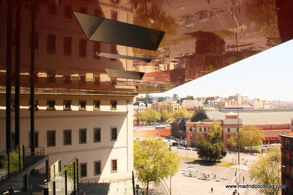 museo reina sofia madrid