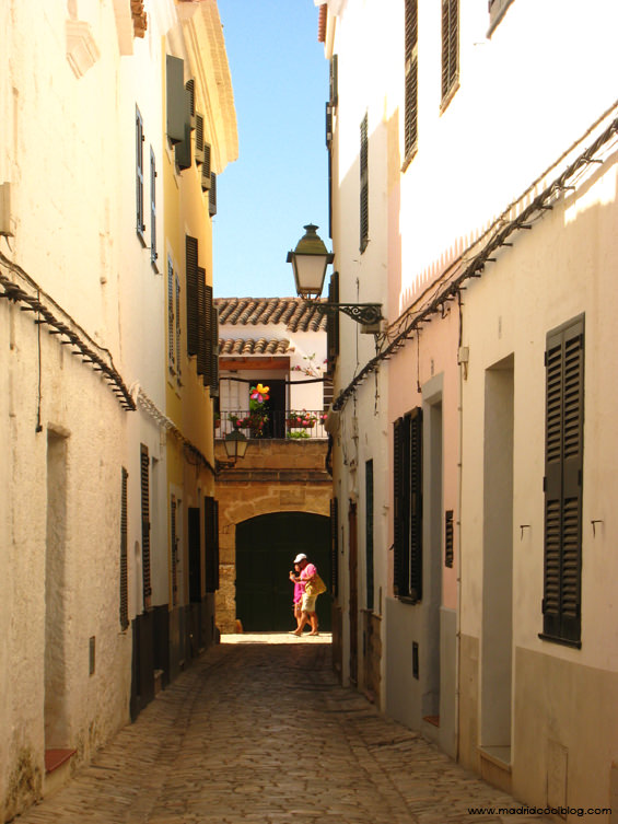 madrid cool blog, menorca, escapada, madrid, ciudadela