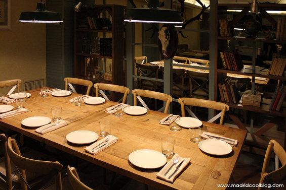 madrid cool blog, oribu, gastrobar, chueca, reservado