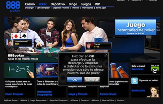 Casino, póker, apuestas deportivas... todo esto y más en los juegos en línea.