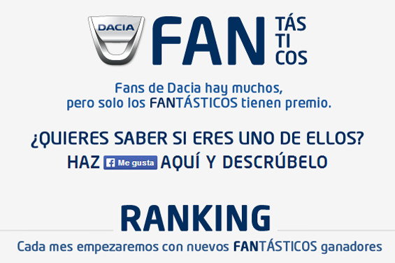 MADRID COOL BLOG DACIA Fantasticos 01