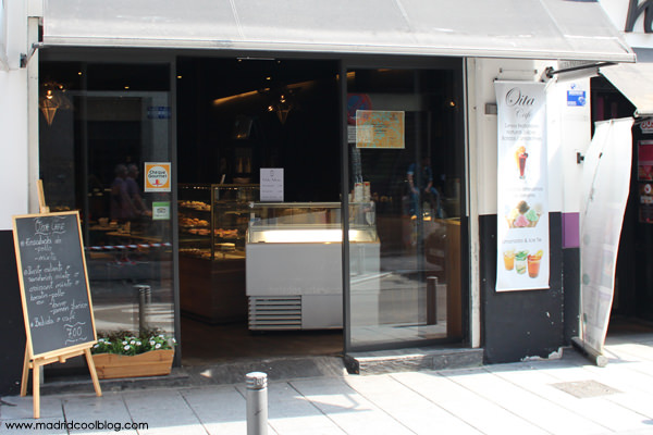 madrid, cool, blog, café, oita, gran vía, pomme sucre,