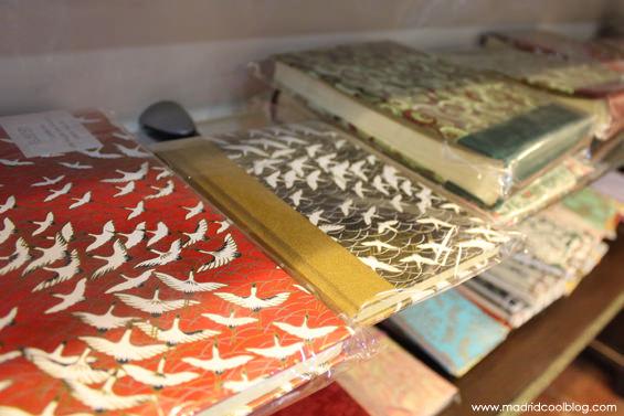 madrid, cool, blog, papelería, el rejón, madrid, cuadernos