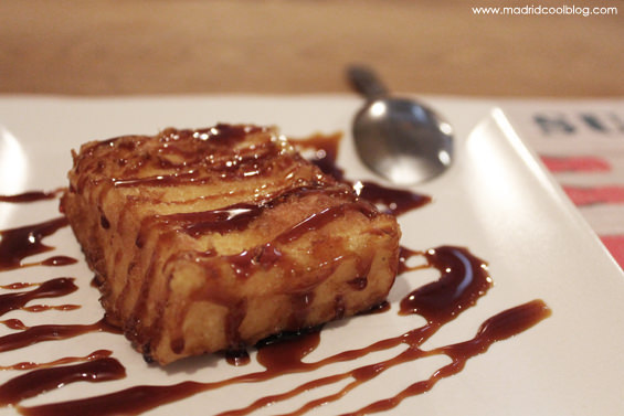 madrid, cool, blog, la imperial de raimundo, la imperial, raimundo, restaurante, castellana, leche frita