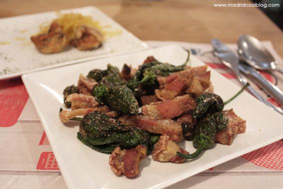madrid, cool, blog, la imperial de raimundo, la imperial, raimundo, restaurante, castellana, torreznos