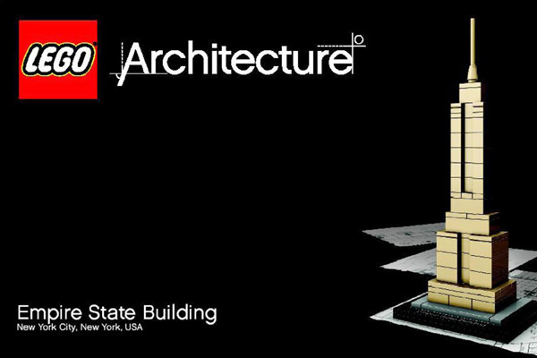 MADRID COOL BLOG LEGO ARCHITECTURE 600x400