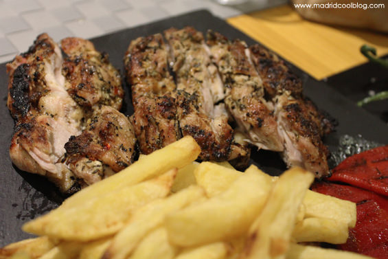 madrid, cool, blog, parrilla, elcano, madrid, salamanca, carne, pollo, brasa