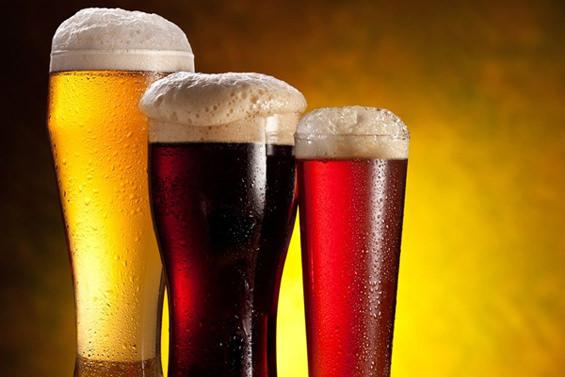 ¡Cervezas para todos los gustos!