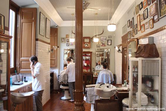 madrid, cool, blog, movember, malayerba, malasaña, barbería, peluquería, dos de mayo, interior