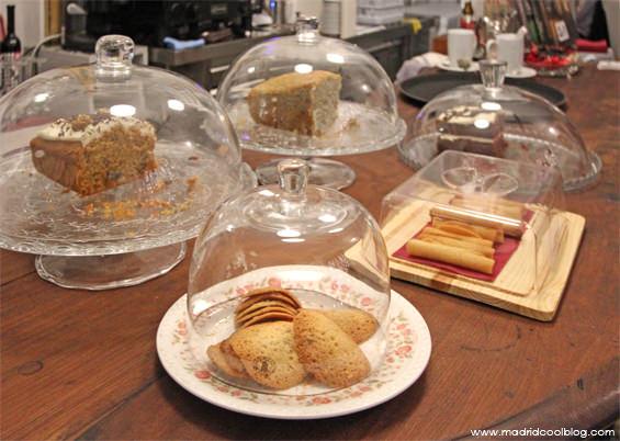 madrid, cool, blog, juanse, kafe, malasaña, tartas, dulces