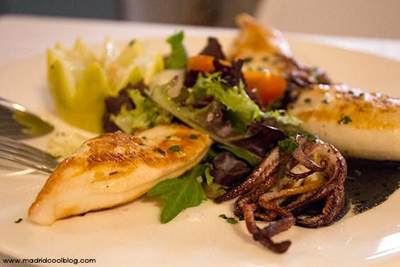 Dos Hermanas Restaurant Marseille