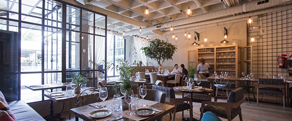Marieta restaurante internacional en castellana madrid - Marieta restaurante madrid ...