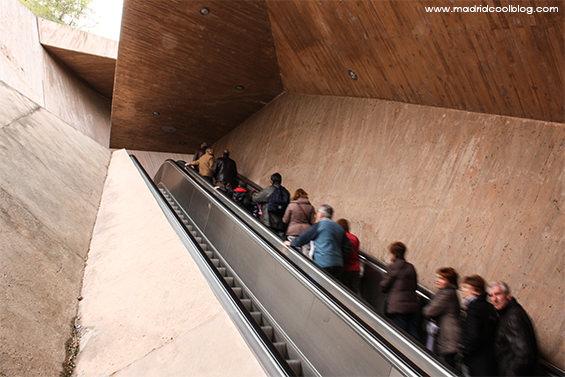 Planes para el puente de octubre en Madrid.