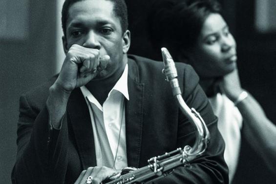 Ahora Jazz! en el CBA de Madrid