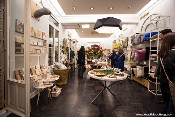 The Hovse. La Pop up store más cool de Madrid vuelve esta Navidad.