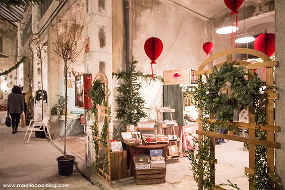 Slow Revolution. La Pop Up Store de Federica & Co.