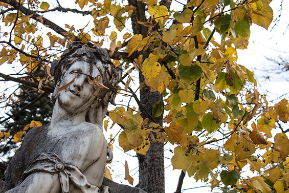 Escapada desde Madrid: La Granja de San Ildefonso.