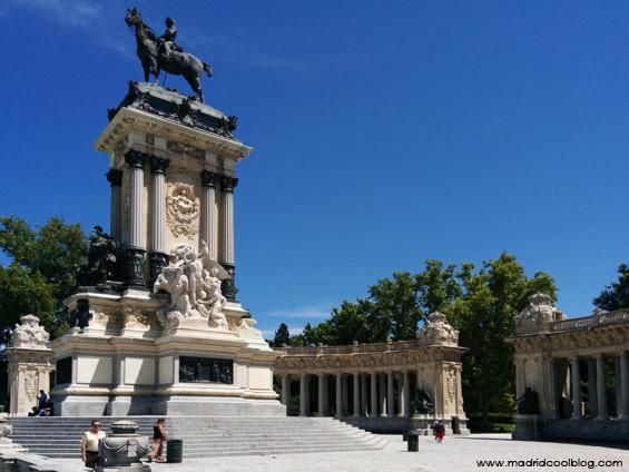 5 razones por las que me encanta Madrid.