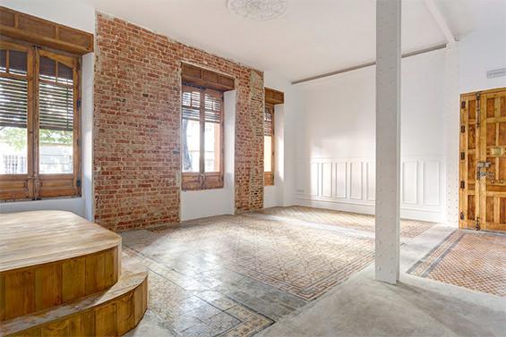 Singulares Inventory Room. Las mejores tiendas deco online reunidas en Madrid.