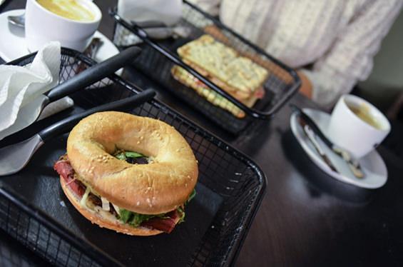 Mis 6 propuestas para comerte Madrid sin gluten.