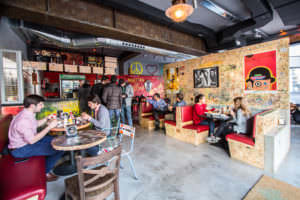 6 restaurantes de menos de 15 euros.