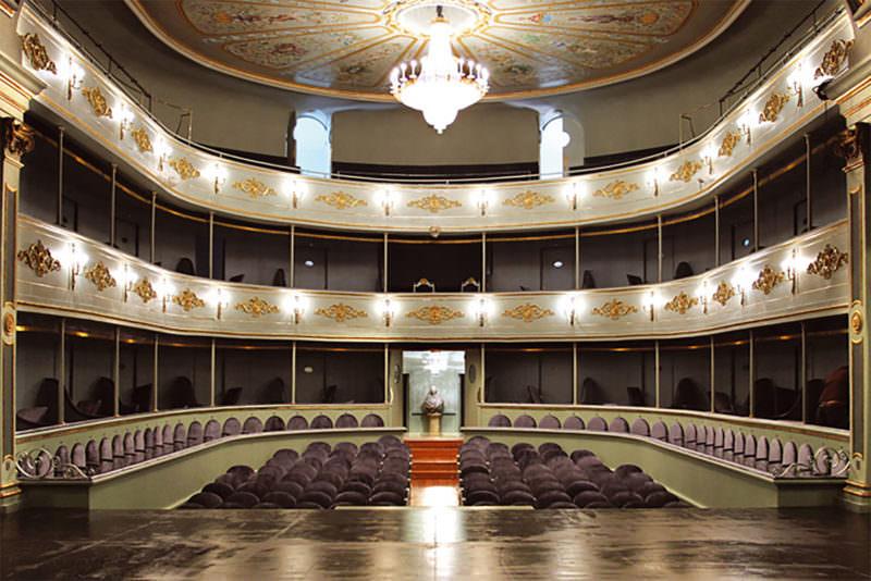 La Noche de los Teatros 2016. Artes escénicas para todos en Madrid.
