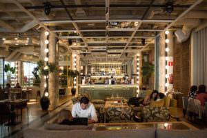 7 restaurantes con decoración especial que te enamorarán.