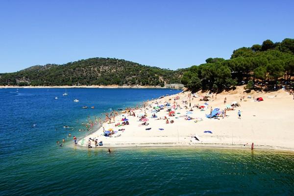 Vivir el Mediterráneo en Madrid.