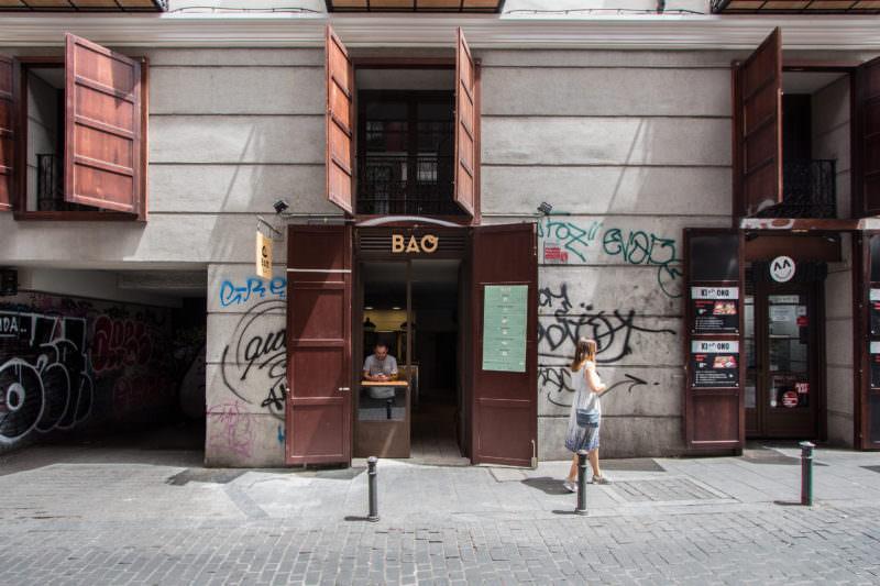 MADRID-COOL-BLOG-BAO-BAR-fachada