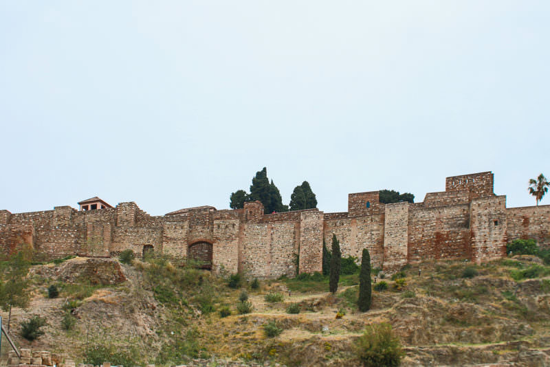 MADRID-COOL-BLOG-MÁLAGA-muralla