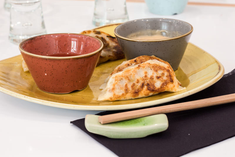 MADRID-COOL-BLOG-MAITAKE-gyozas