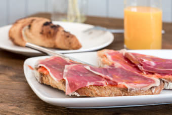MADRID-COOL-BLOG-MIGA-BAKERY-jamón