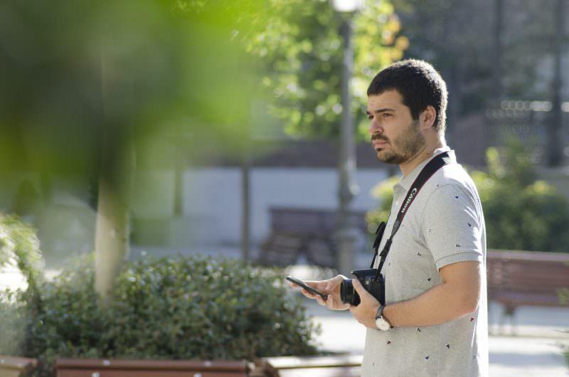 Ángel - Madrid Cool Blog