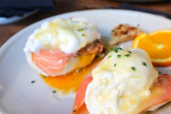 Go to the posts from the best brunches