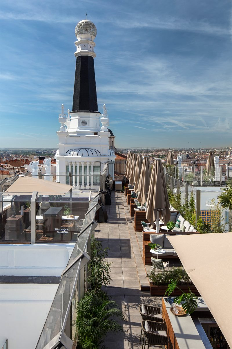 My Guide Of Terraces In Madrid Of 2017 To Enjoy The City