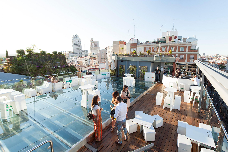 Mi Guía De Terrazas En Madrid De 2017 Para Exprimir El Verano