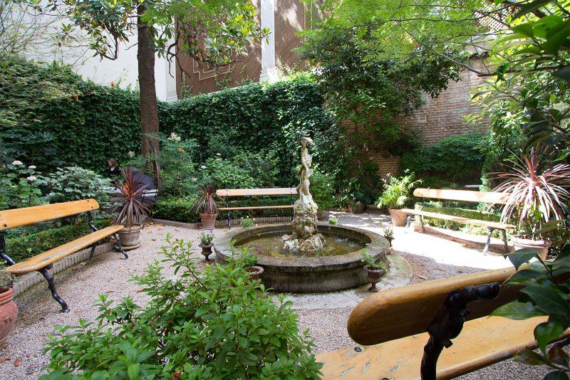 Mi gu a de terrazas en madrid de 2017 para exprimir el verano for El jardin romantico