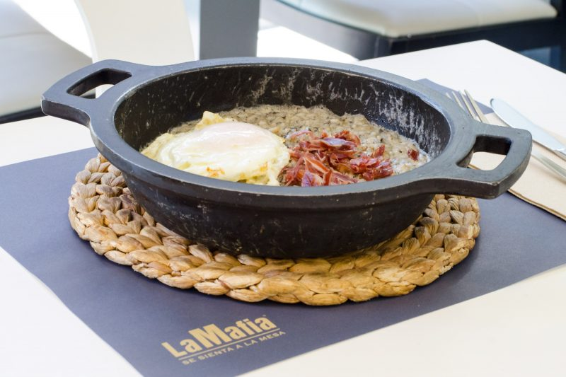 MADRID-COOL-BLOG-LA-MAFIA-risotto-tartufata-G
