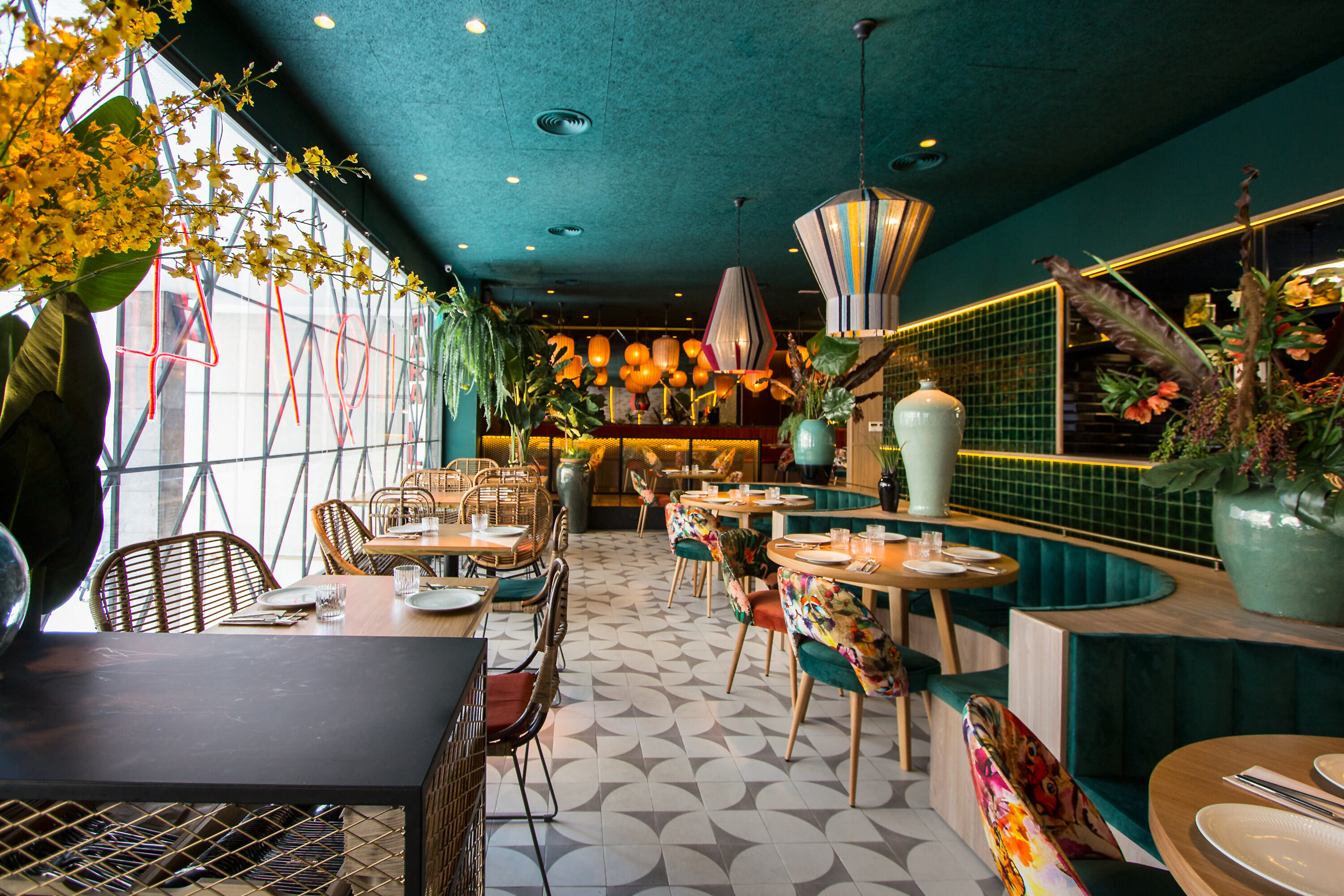 The New Restaurants Of 2018 In Madrid Unmissable For Foodies