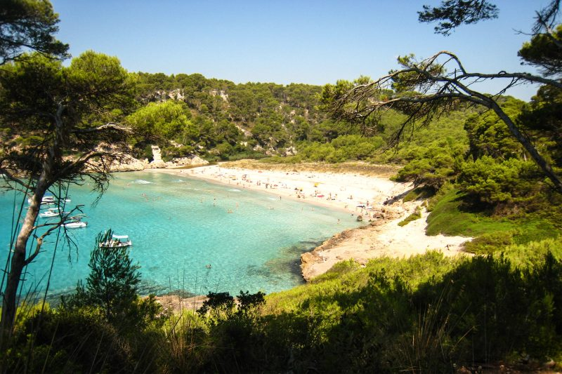 MADRID-COOL-BLOG-MENORCA-Cala-Macarella-G