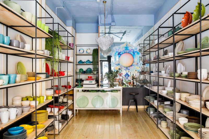 Home Decor Stores In Madrid To Create A Unique And Beautiful Place
